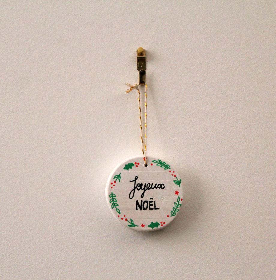 Cercle Joyeux Noel 2