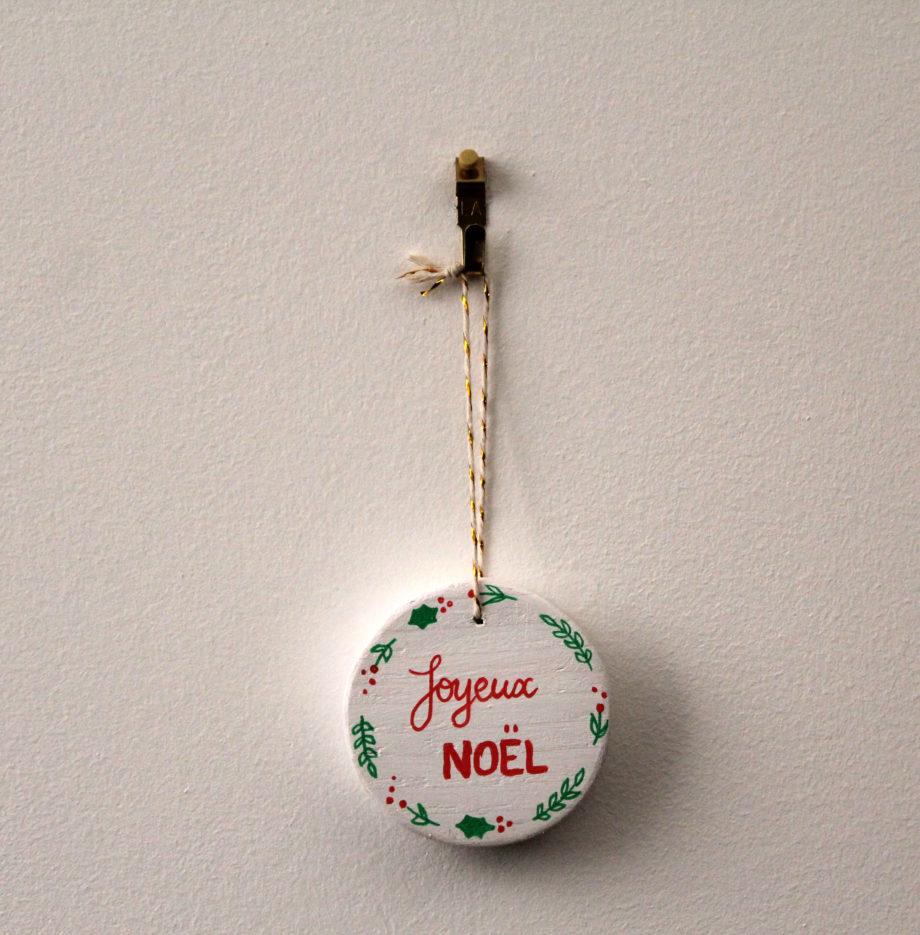 Cercle Joyeux Noel