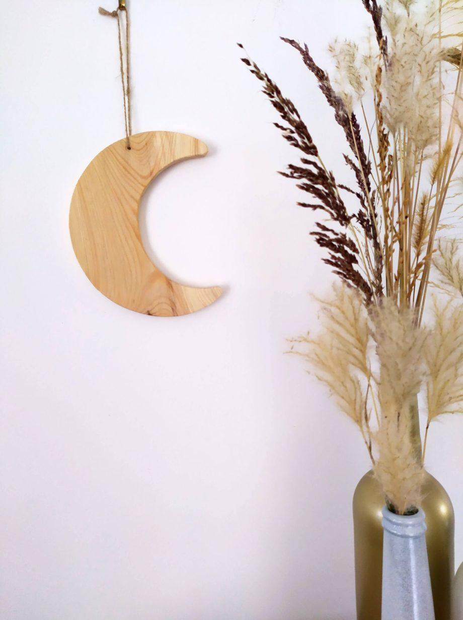 Lune bois2