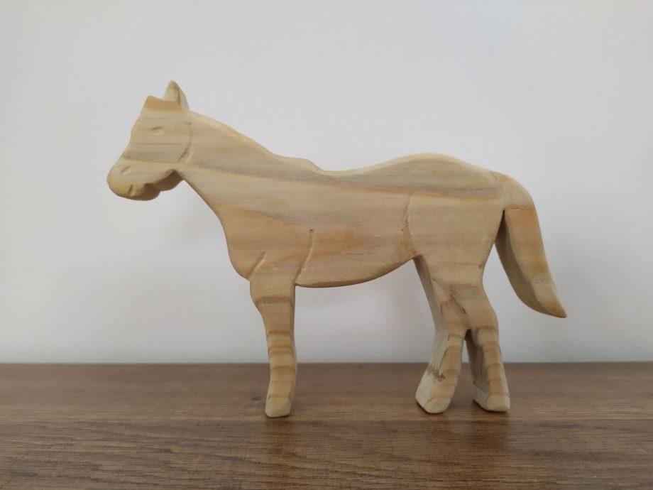 cheval sculpture2